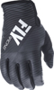 Cold Weather 907 MX Riding Gloves Neoprene Black Sz 13