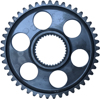 HY-VO Bottom Sprocket 45T - For 16-19 Arctic Cat Textron