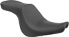 LowIST 2-Up Vinyl Seat - For 06-17 HD FLSTF/B FXST Softail