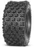 ATV Tire QBT739 22X11-9 4PR Rear