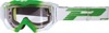 3200LS MX Goggles - Light Sensitive Lens - Green Venom
