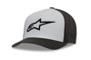 Women's Ageless Trucker Hat White/Black One Size Fits All