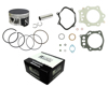 Top End Kit .25mm Overbore 86.22mm - For 95-03 Honda TRX400 Foreman