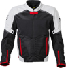 Influx Mesh Riding Jacket Grey Small