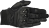 Megawatt Gloves Black 3X-Large