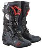 Tech 10 San Diego 2020 LE Boots Black/Grey/Red US 10