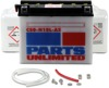 Heavy-Duty Battery 12V 20Ah - Replaces Y50-N18L-A2