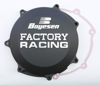 FACTORY RACING - CLUTCH COVER BLACK Yamaha YZ/WR450F