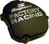 Spectra Factory Ignition Cover Black - For 05-18 Yamaha YZ125
