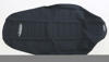 Pleated Gripper Seat Cover - For 09-12 Kawasaki