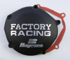 Spectra Factory Ignition Cover Black - For 94-04 Yamaha YZ125
