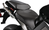 Front Seat and Matching Rear Cover - SEAT KAW NINJA 1000 BK