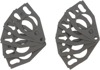 Breather Filter Element Gasket - 10/pk - For 03-17 Twin Cam Carb & EFI