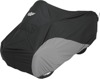 Classic Black & Charcoal Full Cover - For Spyder F3/T