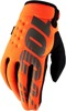 Brisker Gloves - Caltrans Short Cuff Youth Small