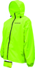 Compact Rain Riding Jacket Hi-Vis Yellow Small