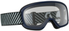 Buzz MX Goggle Blue w/Clear Lens