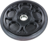 "Idler Wheel Black 5.12""x20Mm"
