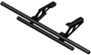 Rear Bumper Black - For 18-19 Polaris Ranger 1000 XP /Crew