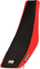 Gripper Seat Cover (Red/Black) - Honda CRF250R/450R