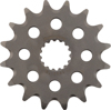 Steel Countershaft Sprocket 16T - For 94-16 KTM