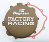 FACTORY RACING - CLUTCH COVER MAGNESIUM KTM 250/300 Models