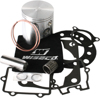 265cc Top End Piston Kit 68.50mm Bore (+2.10mm) - 02-04 Honda CR250R
