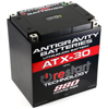 Restart Lithium Battery ATX30-RS 880 CA