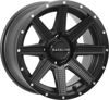 Hostage Wheel Black 14X7 4/156 4+3