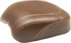Tripper Smooth Wide Brown Pillion Pad - For 18-19 HD FXFB