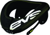 R3 Race Collar Black Youth