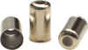 Cable Housing End 6mm Long Cap Fittings 10/pk - 7mm O.D. For 6mm Housing