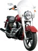 Linbar Engine Guard - For 12-16 Harley FLD Dyna Switchback