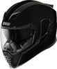 Airflite Full Face Helmet - Gloss Black 2X-Large