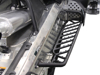 Air-frame Running Boards Black - For 10-14 Yamaha FX Nytro MTX