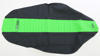 Pleated Gripper Seat Cover - For 12-14 Kawasaki