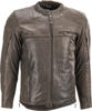 Gasser Riding Jacket Vintage Brown Small