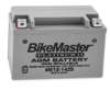 AGM Platinum II Battery - Replaces YTZ14S