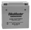 AGM Platinum II Battery - Replaces YB16CL-B