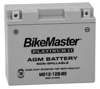 AGM Platinum II Battery - Replaces YT12B-BS