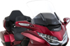 "Clear +2"" Windshield - For 2018 Honda Gold Wing"
