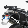 Top Case Mounting Hardware - For 08-12 BMW F650GS