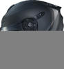 EXO-GT920 Unit Helmet Black/Dark Grey Large