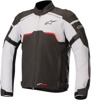 Hyper Drystar Jacket Black/Gray US X-Large
