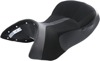 IST Space Mesh Solo Seat Black Air Low Profile - For BMW R1200GS