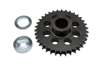 Compensator Eliminator Sprocket 34 Tooth - For 07-17 Harley
