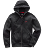 Legacy Fleece Hoodie Black 2X-Large