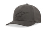 Ageless Emboss Hat Charcoal Large/X-Large