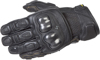 SGS MKII Gloves Black X-large