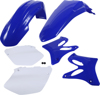 Plastic Kit Blue - Yamaha YZ125/250